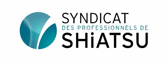 Logo syndicat de shiatsu
