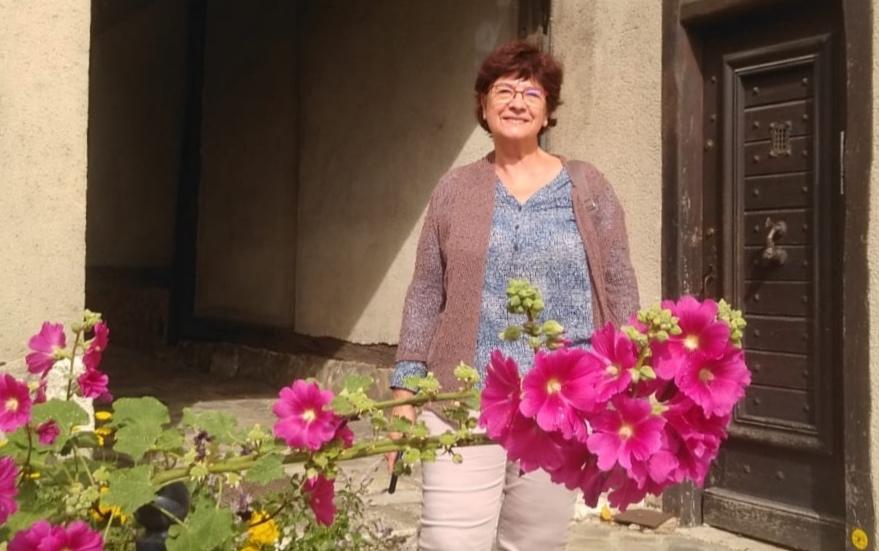 Marie-Claire michaud, praticienne shiatsu, polarités, relaxation coréenne, cancer, femmes enceintes, formations- Ussy sur Marne- Ronde de la vie