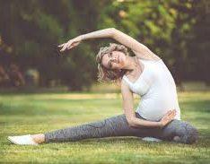 étirement femmes enceintes-shiatsu-Marie-Claire Michaud